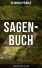 SAGEN-BUCH (580 Deutsche Sagen in einem Band)