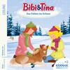 Bibi & Tina Hörbuch - Das Fohlen im Schnee
