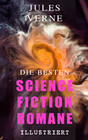 Die besten Science-Fiction-Romane (Illustriert)