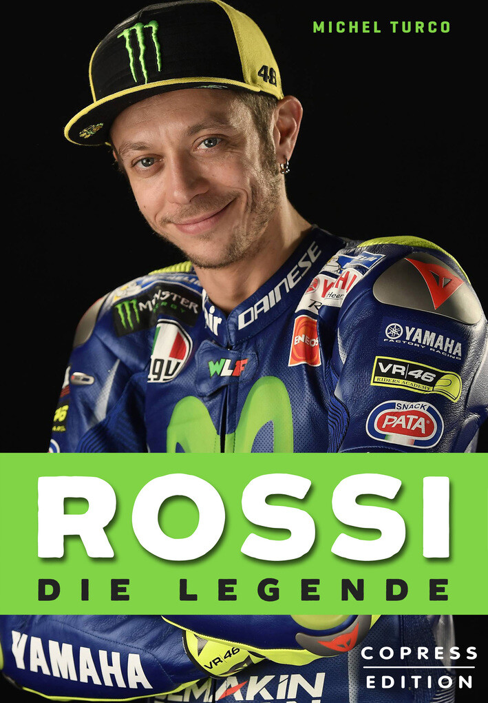 Rossi - Die Legende als eBook