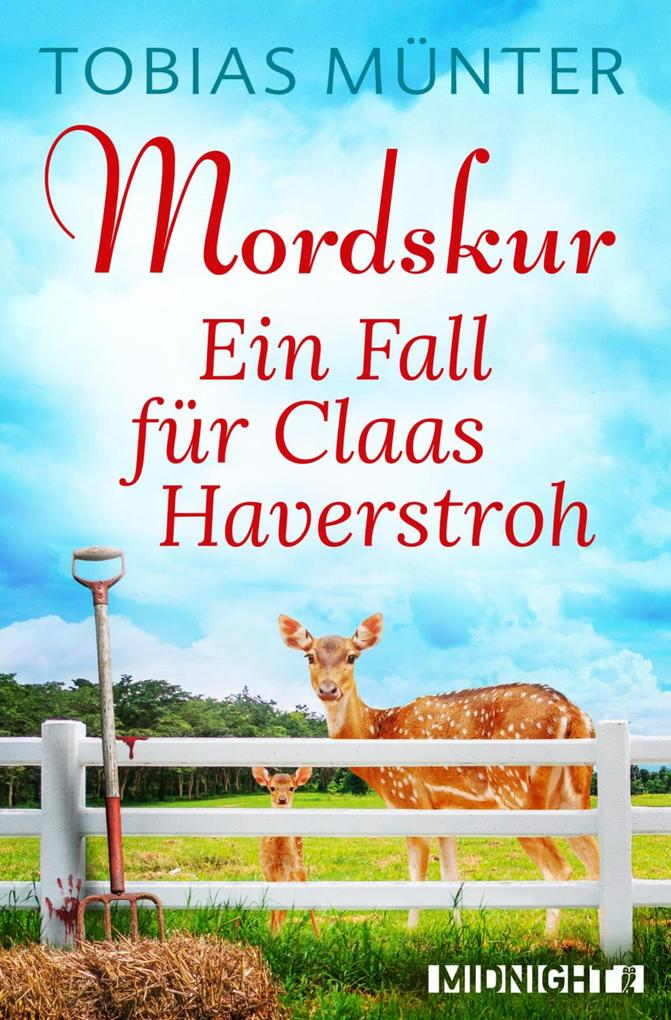 Mordskur als eBook
