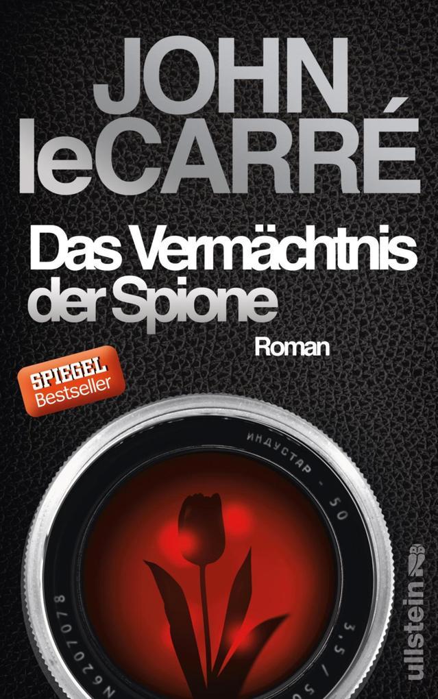 Das Vermächtnis der Spione als eBook
