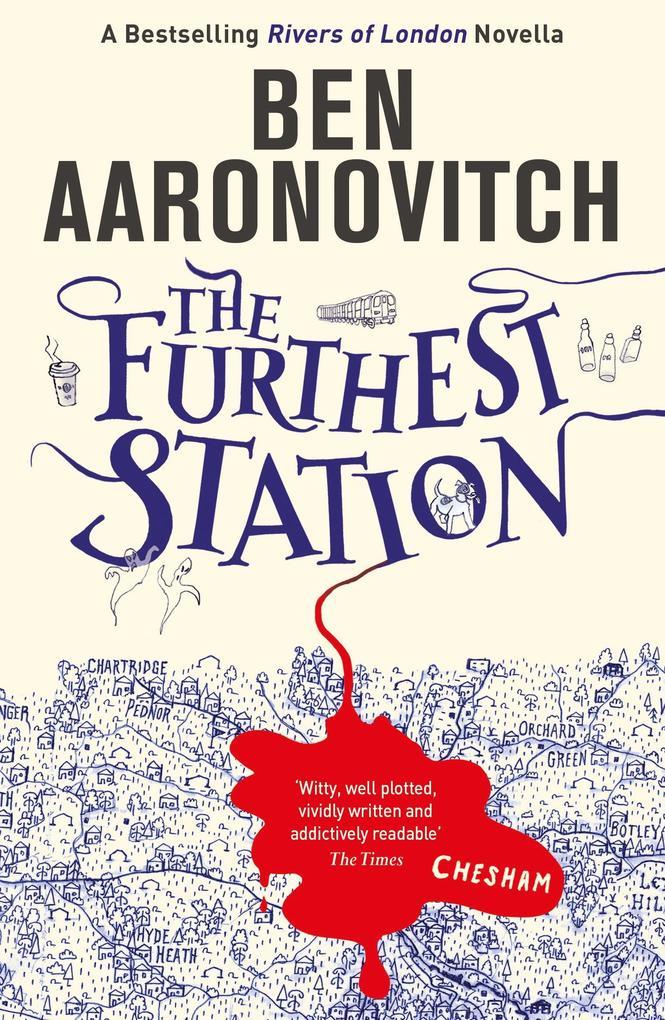 The Furthest Station als eBook