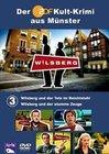Wilsberg 3. DVD-Video
