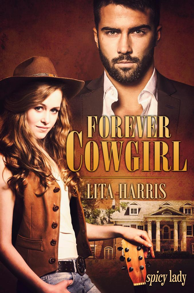 Forever Cowgirl als eBook