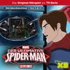 Marvel / Der ultimative Spider-Man - Folge 18: Die Abschlussfeier 1 + 2
