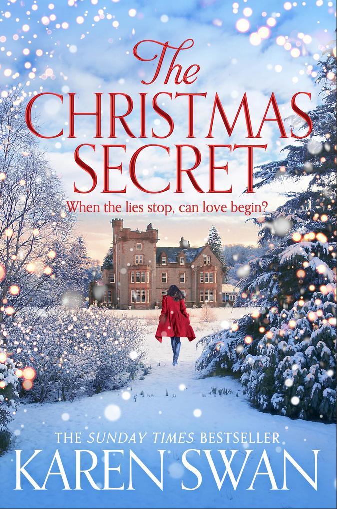 The Christmas Secret als eBook