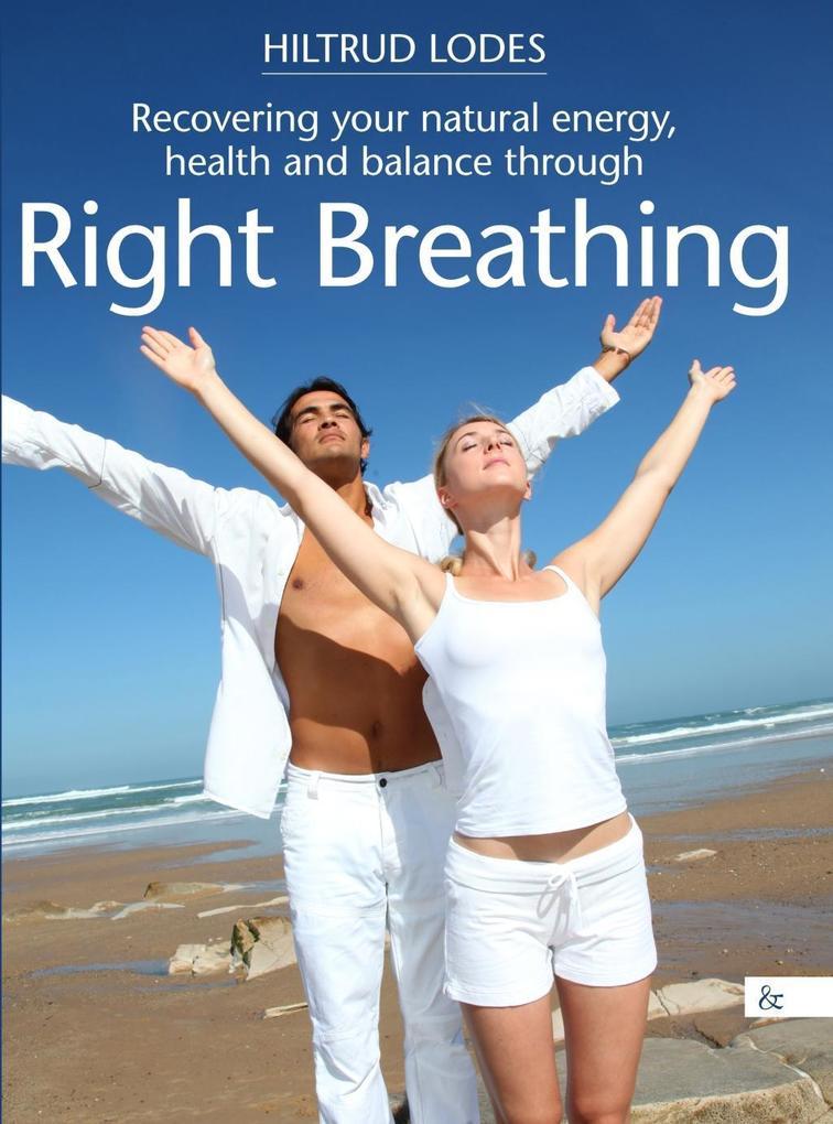 Right Breathing als eBook