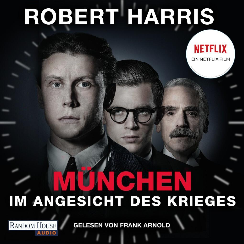 München als Hörbuch Download