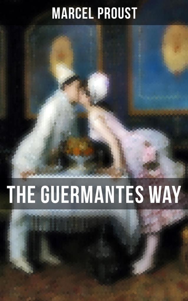 The Guermantes Way als eBook