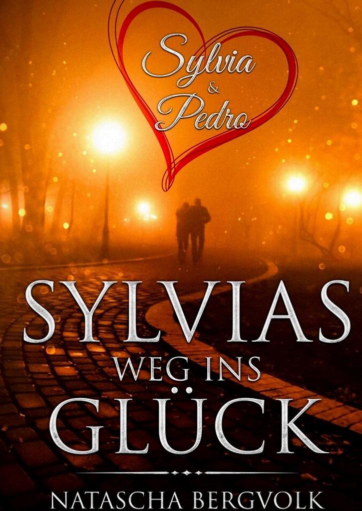 Sylvias Weg ins Glück als Buch