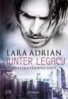 Hunter Legacy - Düstere Leidenschaft