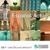 Espanol Actual 1. 2 CDs