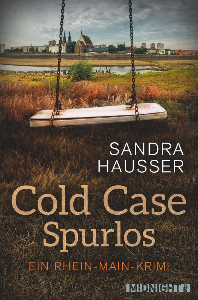 Cold Case - Spurlos als eBook