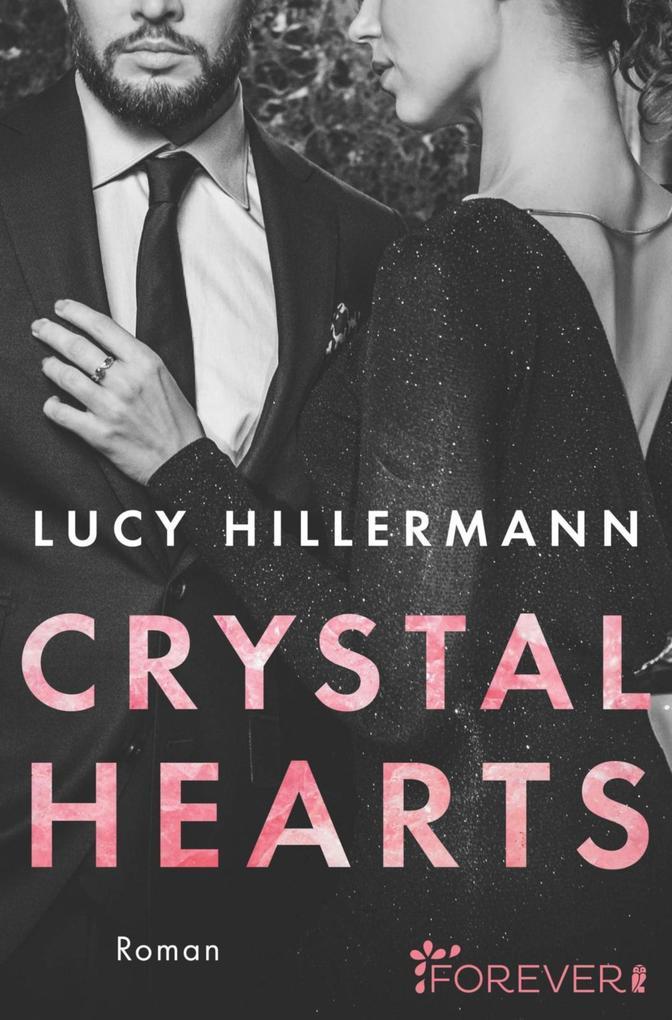 Crystal Hearts als eBook