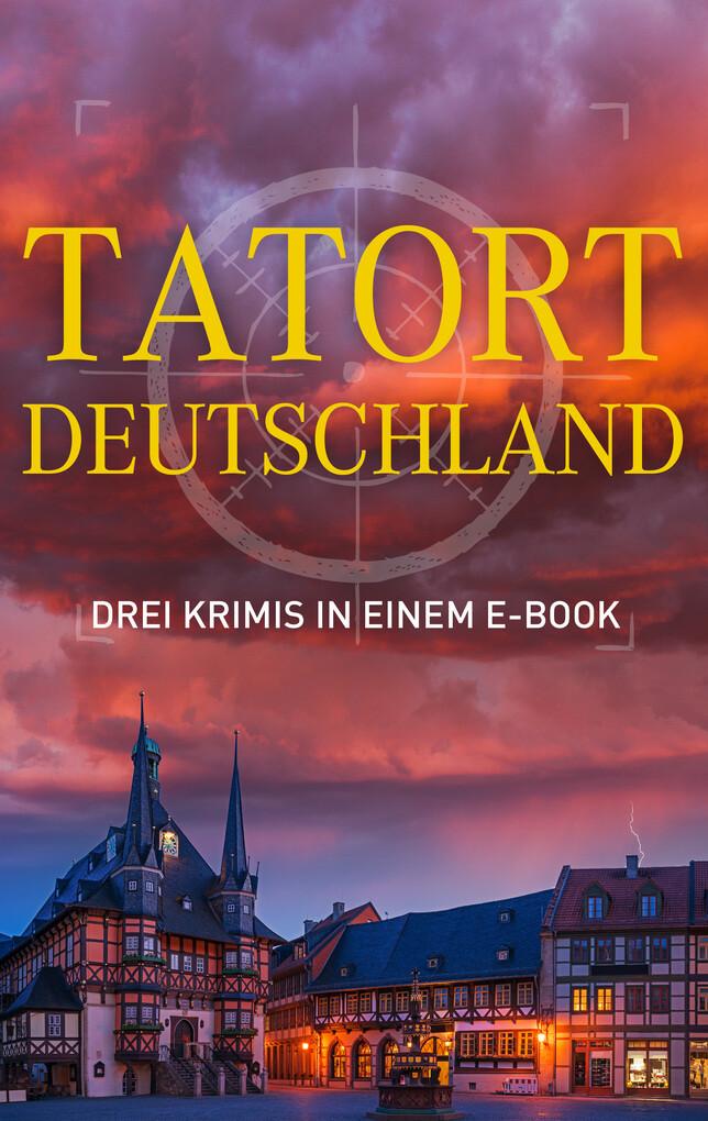Tatort: Deutschland als eBook