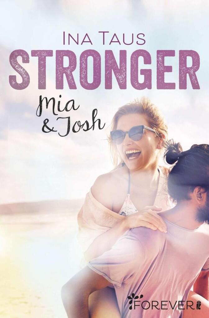 Stronger als eBook