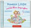 Prinzessin Lillifee und die kleine Seejungfrau. CD