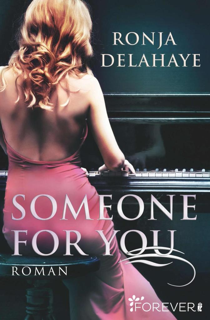Someone for you als eBook