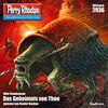 Perry Rhodan Nr. 2936: Das Geheimnis von Thoo