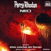 Perry Rhodan Neo Nr. 162: Allein zwischen den Sternen