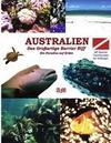Australien, das großartige Berrier Riff