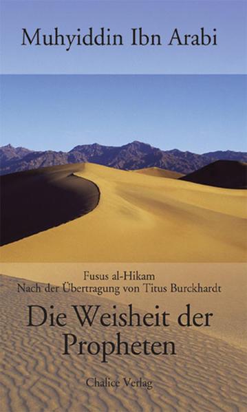 Die Weisheit der Propheten als Buch