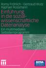Einführung in die sozialwissenschaftliche Datenanalyse.Mit CD-ROM