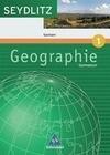 Seydlitz Geographie 1. 5. Schuljahr. Schülerband. Sachsen