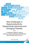 New Challenges in Superconductivity: Experimental Advances and Emerging Theories: Proceedings of the NATO Advanced Research Workshop, Held in Miami, F