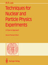 Techniques for Nuclear and Particle Physics Experiments