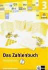 Das Zahlenbuch. 3.Schuljahr. Arbeitsheft mit CD-ROM. Neubearbeitung. Baden-Württemberg