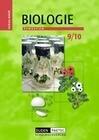 Biologie 9/10. Lehrbuch. Sachsen-Anhalt