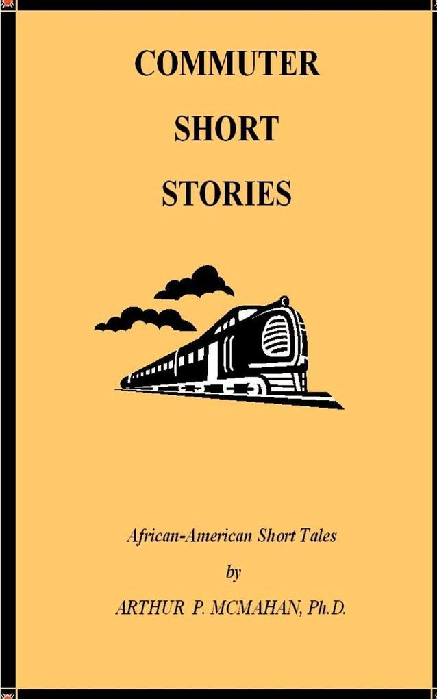 Commuter Short Stories: Stories to Travel by als Taschenbuch