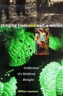 Stinging Trees & Wait-A-Whiles: Confessions of a Rainforest Biologist