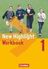 New Highlight 1 / Workbook / mit Einführungskurs