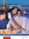 Textverarbeitung Plus 8. Schülerbuch. Bayern. Neubearbeitung