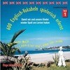 600 Englisch-Vokabeln spielerisch erlernt. Grundwortschatz 1. CD