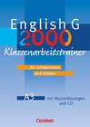 English G 2000. Ausgabe A 3. Klassenarbeitstrainer