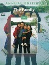 Annual Editions: The Family 04/05