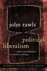 Political Liberalism: Expanded Edition
