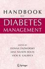 Handbook of Diabetes Management
