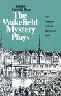 The Wakefield Mystery Plays