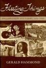 Fleeting Things: English Poets and Poems. 1616-1660