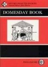 Domesday Book: Suffolk