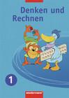Denken und Rechnen 1. Schülerband. Nordrhein-Westfalen, Niedersachsen und Schleswig-Holstein