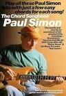 Paul Simon The Chord Songbook