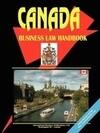 Canada Business Law Handbook