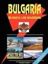 Bulgaria Business Law Handbook