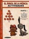 The Music Tree Activities Book: Part 1 (Actividades) (Spanish Language Edition)